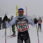 Tannheimer Ski Trail FT 55km